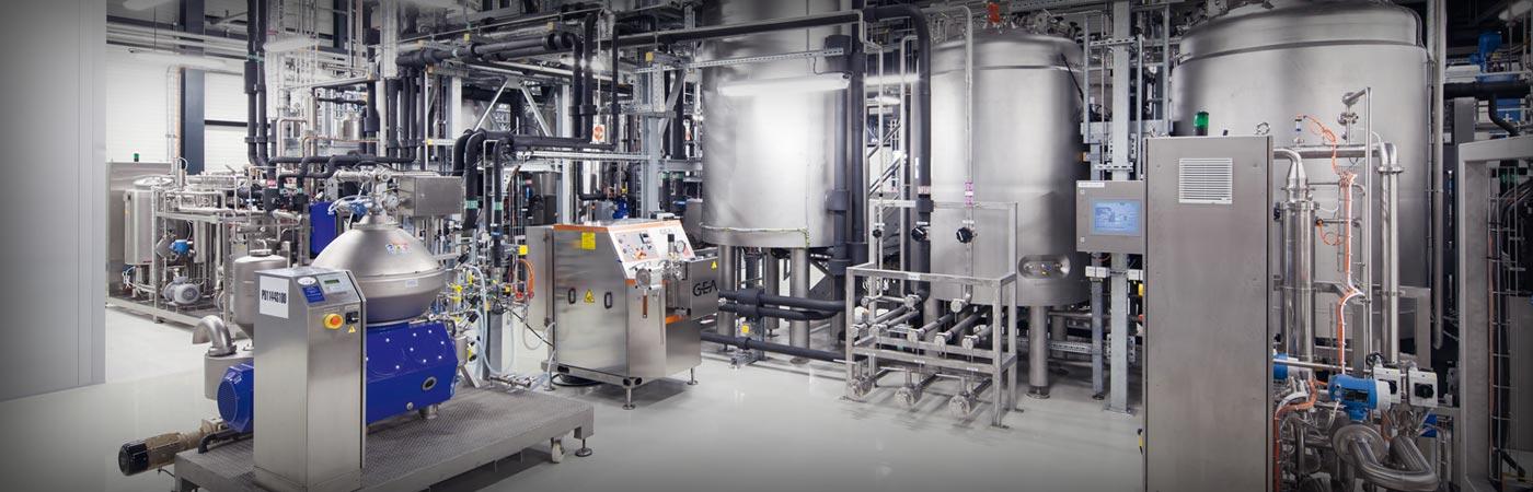 معرفی کارخانه های تولید سم