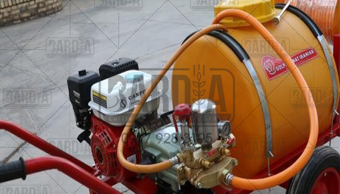 موتور سمپاش فرغونی قیمت