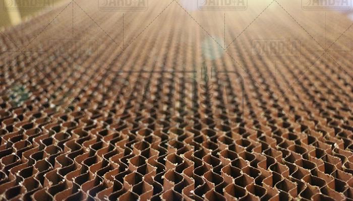 فروش پد سلولزی در تهران